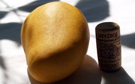 Mango (Manila variety)