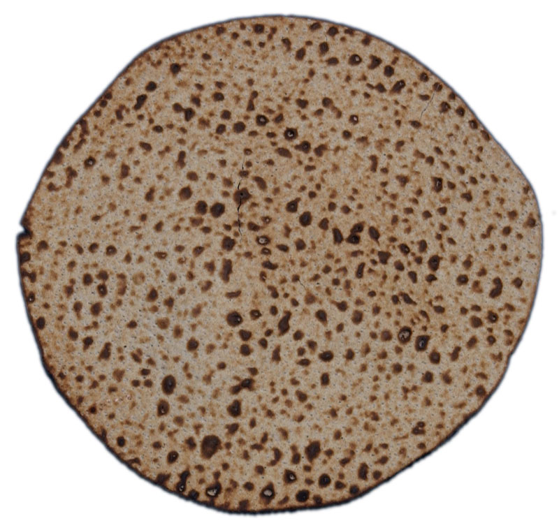 Matzoh bread