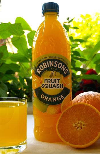Squash (Drink)