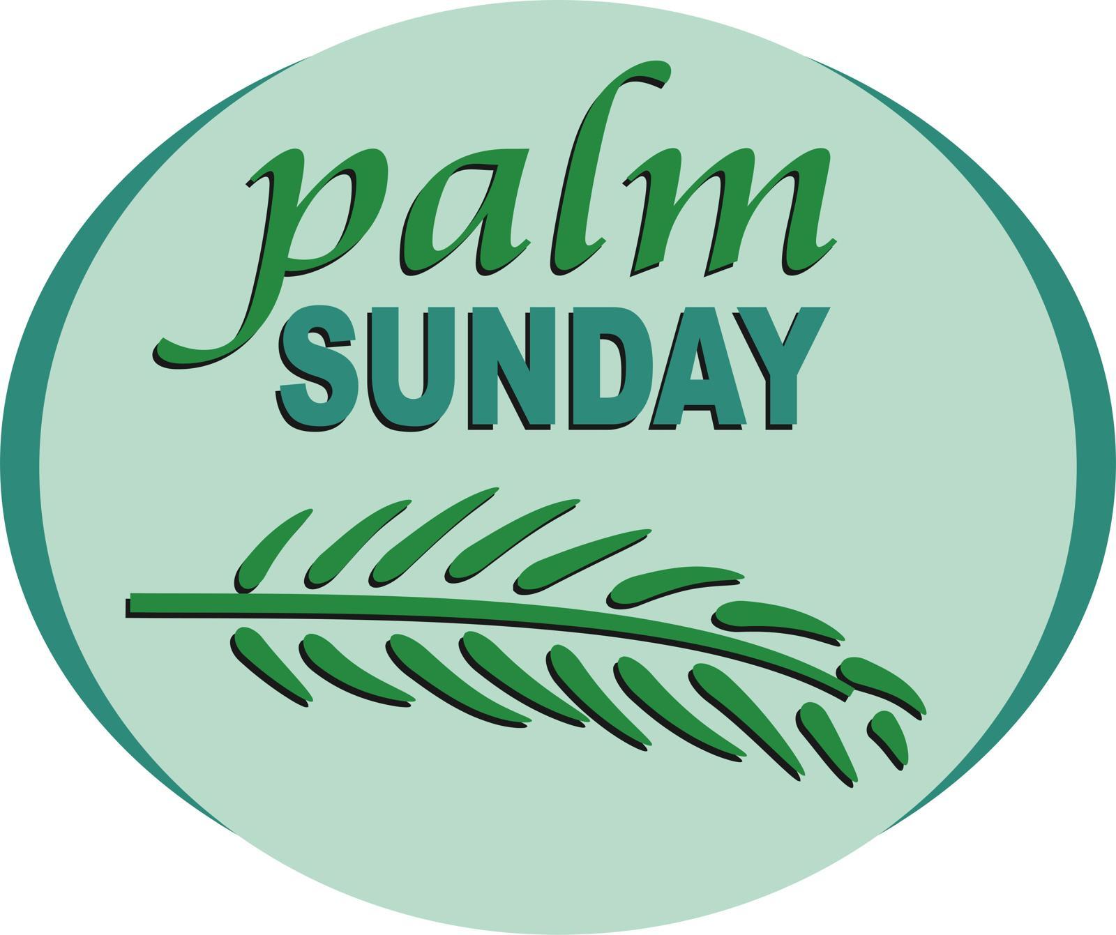 Palm Sunday