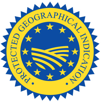 Protected Geographic Indication logo