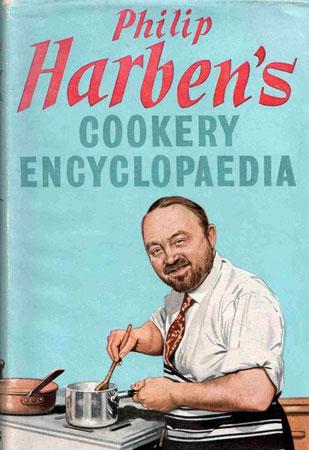 Philip Harben's Cookery Encyclopaedia