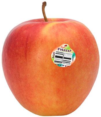 Piñata Apples