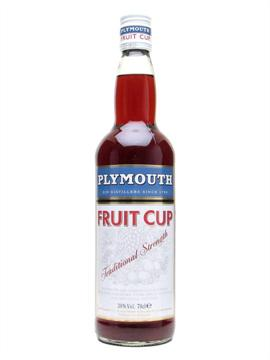 Plymouth Fruit Cup