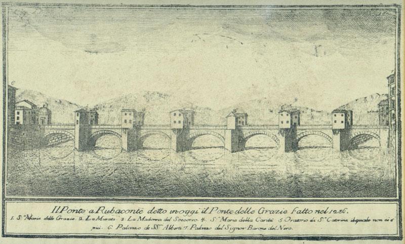 Ponte della Grazia