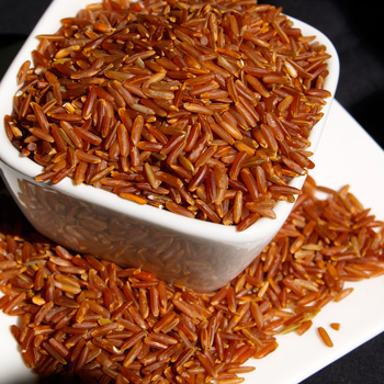Red Thailand Rice
