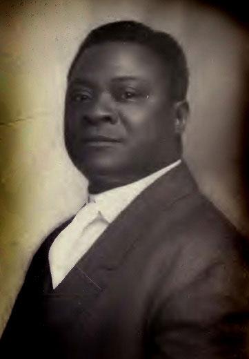 Rufus Estes