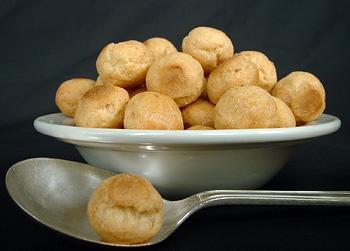Soup Nuts
