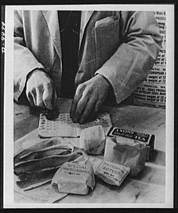 national margarine