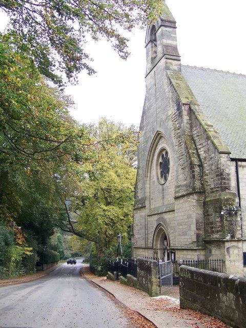 St Hedda's Church