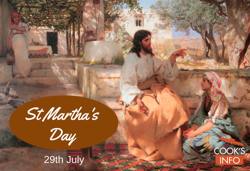 St Martha's Day