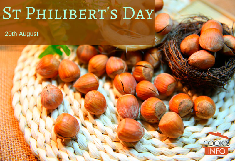 St Philibert's Day