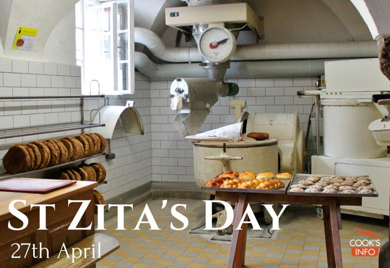 St Zita's Day