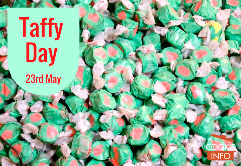 Taffy Day