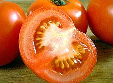 Tomato Interior
