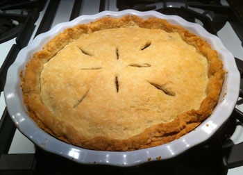 Montreal-Style Tourtière Recipe