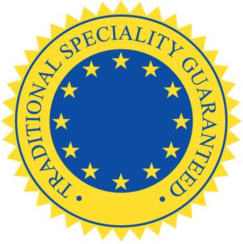 Traditional Speciality Guaranteed logo