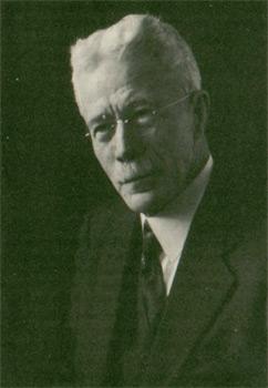 Walter Tennyson Swingle