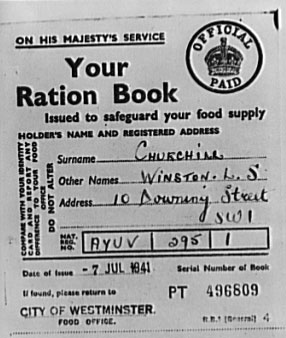 British Wartime Food: How Britain Fed Itself During World