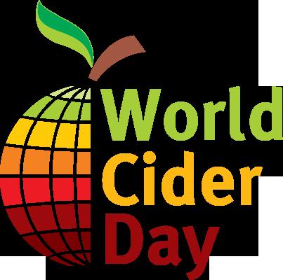 World Cider Day Logo
