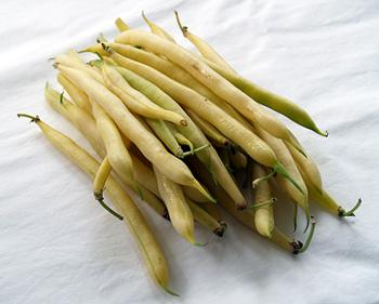 Wax Beans